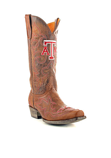 Gameday Boots Men's Texas A&M University Boot