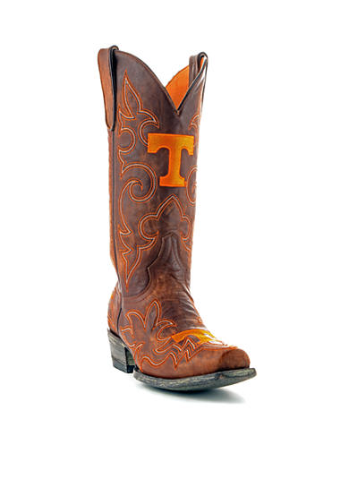 Gameday Boots Men's University of Tennessee Boot