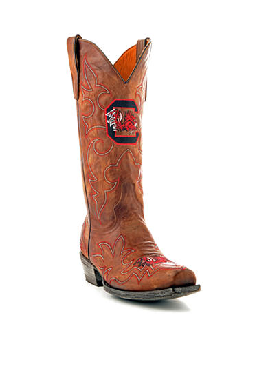 Gameday Boots Men's University of South Carolina Boot