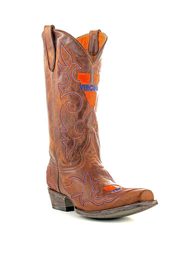 Gameday Boots Men's University of Virginia Boot