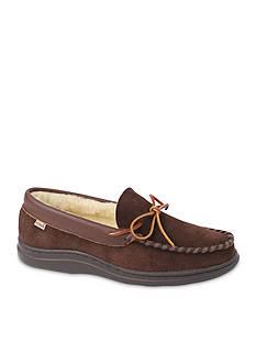 LB Evans® Atlin Boat Slippers