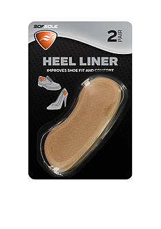 Implus&reg; Sof Sole&reg; Heel Liner 2 Pack<br>