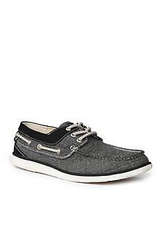 GBX Eastern Boat Shoe