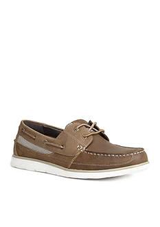 GBX Ennis Boat Shoe