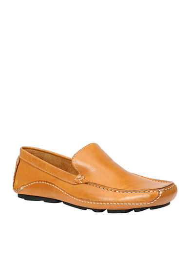 Giorgio Brutini Trevor Leather Slip On