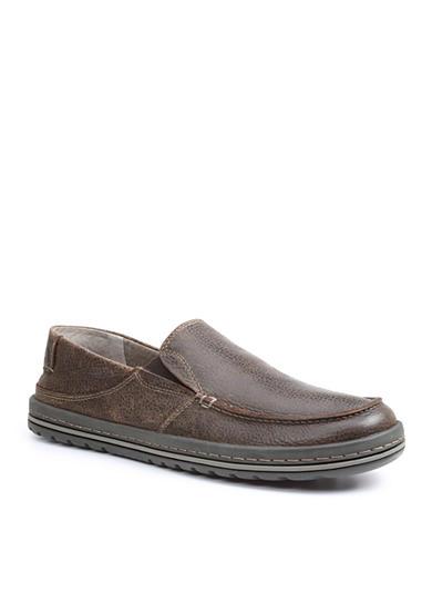 Simple dare p slip on belk for Minimalist house slippers