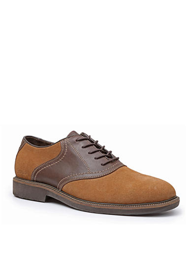 Simple® Impulse Saddle Oxford