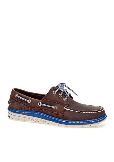 Sperry® Billfish Ultralite 3 Eye Boat Shoe