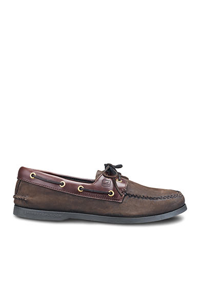 Sperry® Lea  A/O Casual Boat Shoe