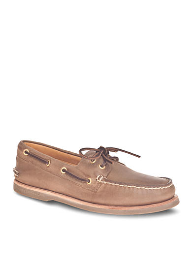 Sperry® Gold A/O Boat Shoe