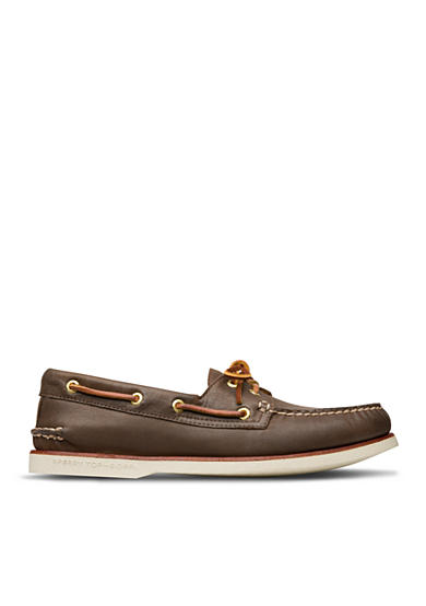 Sperry® Gold Cup A/O 2-Eye Boat Shoe