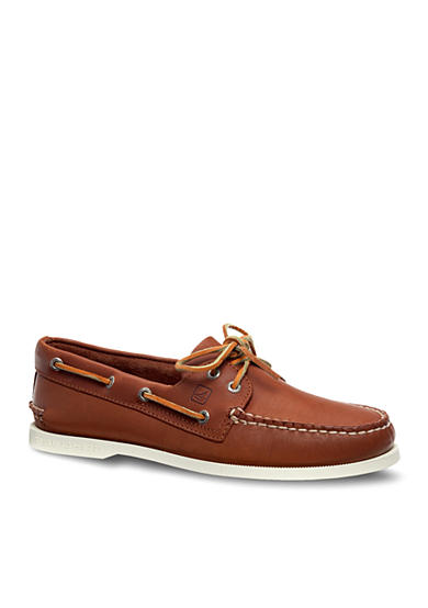 Sperry® Sperry Topsider Authentic Original (A/O) Boat Shoe