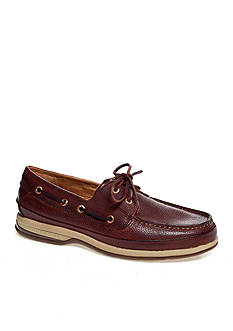 Sperry Gold Boat Shoe