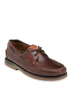 Sperry Mako Casual Boat Shoe- Extended Sizes Available