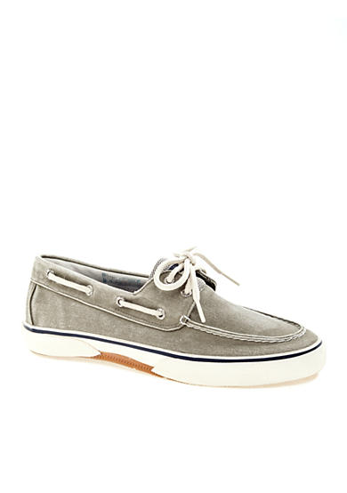 Sperry® Haylard Canvas Boat Shoe