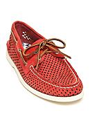 Sperry® A/O Perforated Boat Shoe