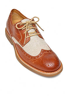 Sperry® Gold Cup Bellingham Wingtip