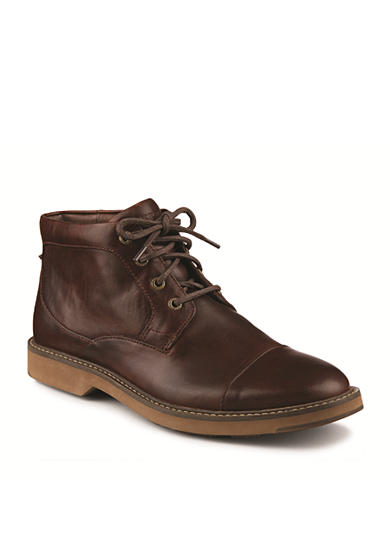 Sperry® Commander Chukka Shoes
