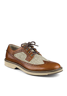 Sperry Commander Wingtip Oxford Shoes