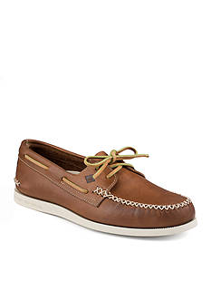 Sperry® A/O Wedge Boat Shoe