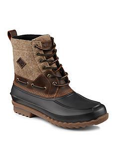 Sperry Decoy Wool Duck Boot