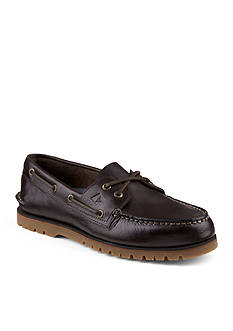 Sperry Mini Lug Boat Shoe