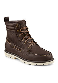 Sperry Lug Waterproof Boot