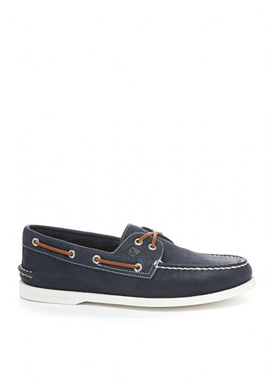Sperry® Authentic Original Cross Lace Boat Shoe