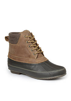IZOD Marsh Duck Boot