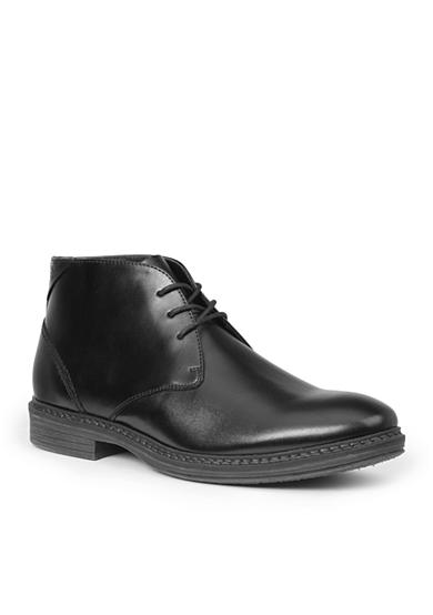 IZOD Nocturne Lace Up Shoe
