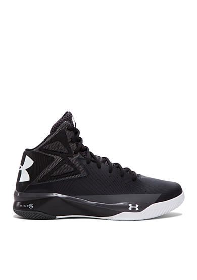 Under Armour® Rocket Basketball Athletic Shoes