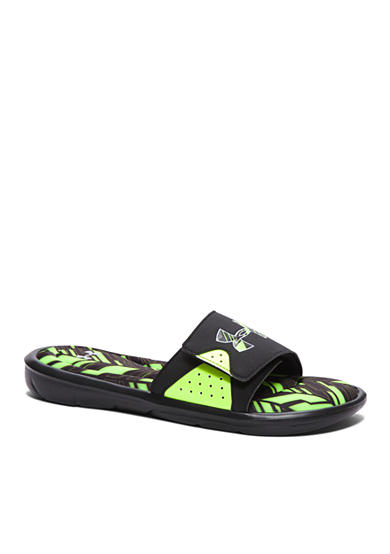 Under Armour® Ignite Slide Sandal