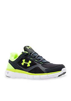 Under Armour® Men's Micro G Velocity Running Shoe