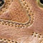 Mens Boots: Tan Testosterone Pool Side Shoe
