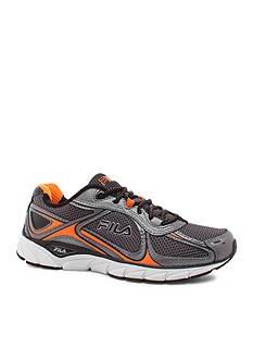 FILA USA Men's Quadrix Running Shoe