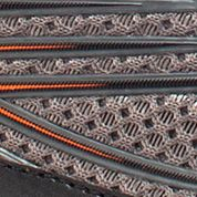 Shoes: Men's Sale: Black/Orange FILA USA Men's Forward 2 Running Shoe