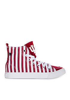 SKICKS™ Indiana University Striped High Top