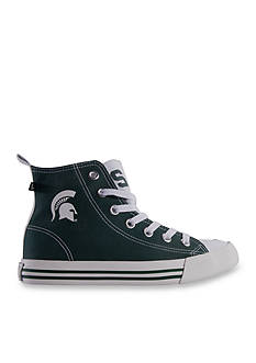 SKICKS™ Michigan State University Men's High Top Shoes