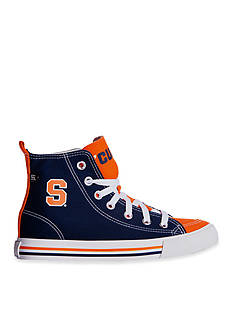 SKICKS™ Syracuse University Men's High Top Shoes