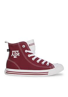 SKICKS™ Texas A&M University Men's High Top Shoes