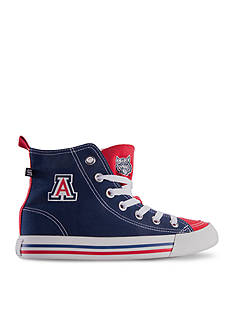 SKICKS™ University of Arizona Men's High Top Shoes