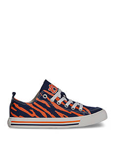 SKICKS™ Auburn University - Tiger Tongue Low Top