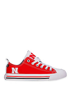 SKICKS™ University of Nebraska Men's Low Top Shoes