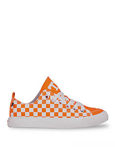 SKICKS™ University of Tennessee Men's Checker Low Top Shoes