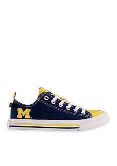 SKICKS™ University of Michigan Men's Low Top Shoes