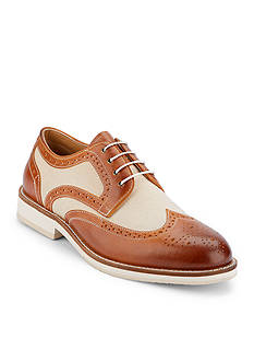 G.H. Bass & Co. Norman Wingtip Oxford