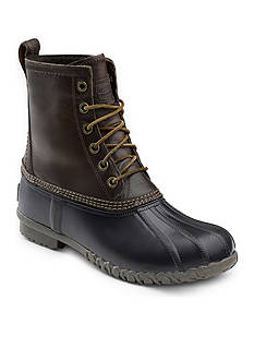 G.H. Bass & Co. Dixon Rain Boot