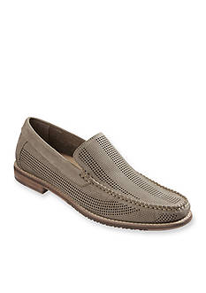 Tommy Bahama® Felton Perforated Slip-On Shoes