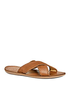 Jack Rogers Kane Cross Band Sandal