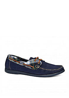 Jack Rogers Easton Boat Shoe